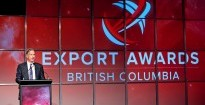 The 2015 BC Export Awards
