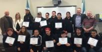 IMTARC's Graduates