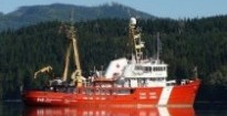 CCGS Tanu, an Offshore Patrol Vessel