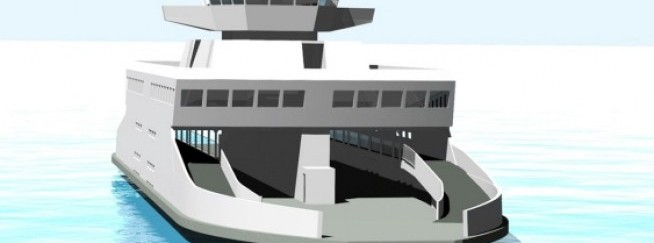 Esquimalt Drydock Co. has been hired by B.C. Ferries to do a $12-million mid-life upgrade on the Queen of Capilano.